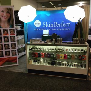Show-Booth